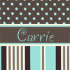 Carrie Leigh: carrie frivolity