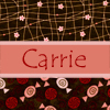 Carrie Leigh: Carrie candy