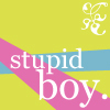 Carrie Leigh: Stupid Boy