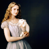 yag0dka: Алиса с кроликом