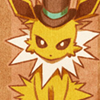 Jolteon in Hat