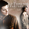 Supernatural: Old fashioned heartbreaker