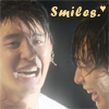 xiao: Yoosu::smiles