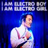 Electro Boy