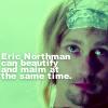 Eric highlights