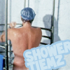 WHO 3 Shower