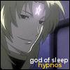 Brad C: hypnos - nemuru