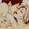 yamamoto and gokudera kiss