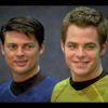 Star Trek - Bones and Jim - Contentment