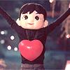kyuu *hearts*
