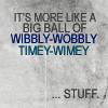timeywhimeywho