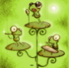 Музыкальные Лягушки