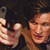Doctor - Eleven gun