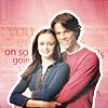 Kristin: Gilmore Girls » Dean/Rory