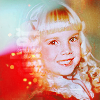 Kristin: Heather O'Rourke