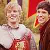 Kristin: Merlin » Arthur/Merlin