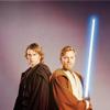 Kristin: Star Wars III » Anakin/Obi
