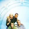 Kristin: Stargate SG-1 » Team