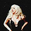 Gaga show me your teeth