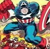 Your Obedient Serpent: Captain America 01
