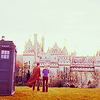 Dw: Ten and Rose in Camelot
