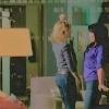 Elle (:: Calzona; dancing.