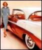 Shevrolet Bel Air Sport Sedan 1956