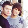 Spn (s2 Promo) » Sam/Dean
