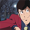 Super Fighting Robot VAVA: LUPIN III--cool guy
