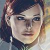 ME2 Kate Shepard