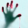 Künstliches Mädchen | ☘Lara Kelley Gallagher☘: Photography~Bloody Hand