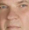 Meat Loaf eyes