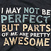 random : awesomeness