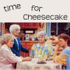 [GG] Cheesecake