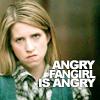 Fangirlage like WHOA.: SPN // Becky - Fangirl RAGE