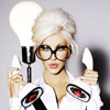 Xtina: QT Glasses