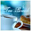 Künstliches Mädchen | ☘Lara Kelley Gallagher☘: Tea~Tea Break