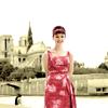 Nikoletta\Nicole: An education → Paris