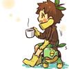 ✎ Feltwig used Drink Tea!