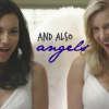 ☼ and also angels