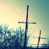 Modern Day Crosses..In Oshawa?