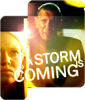 Lies maybe truth and truth may be lies...: (Fringe) The Storm is Coming
