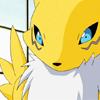 ‹ˆ▪̞▪ˆ›: [Digimon Tamers] Renamon Surprised