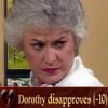 Golden Girls, Dorothy