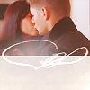 dean kissing
