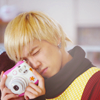 Lee Hong Gi ⇒ Camera