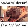 ktbob: LuRe Grabby Hands