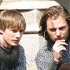 Yavanna: Bradley/Rupert - lost in music