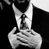 Æ: Toby closeup