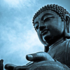 mythicalgirl: buddha
